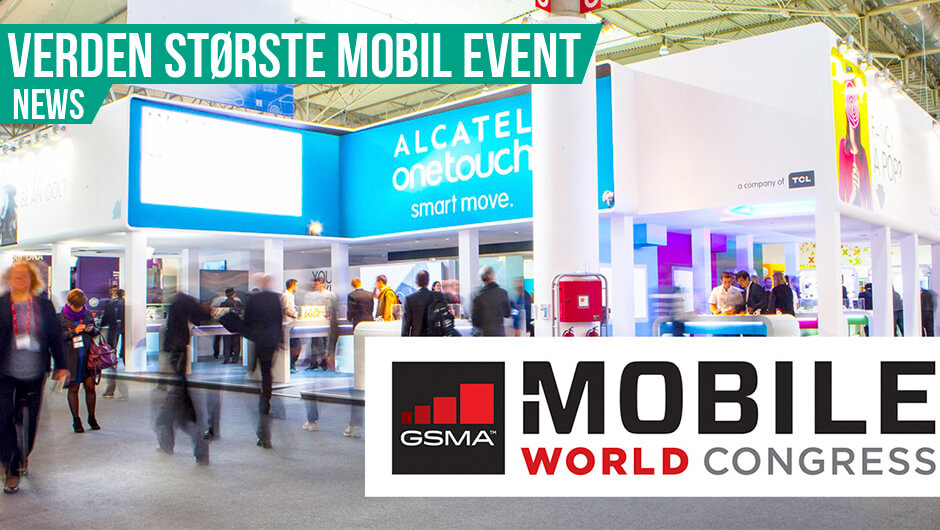 10 Facts om Mobile World Congress