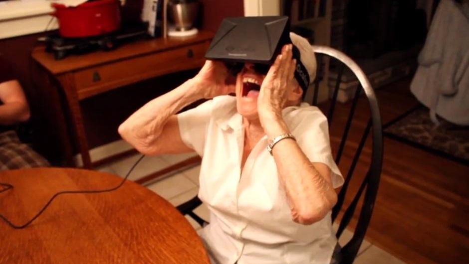 Kampen om Oculus