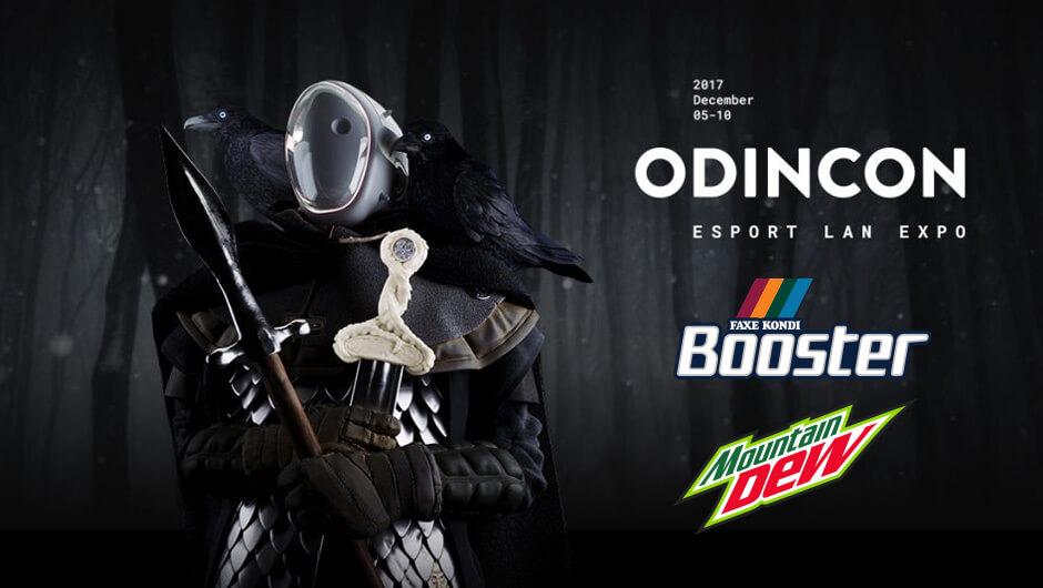 Odincon 2017
