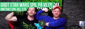 OneTake Spil - Del 275