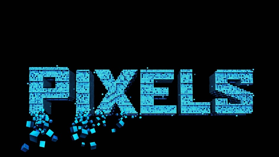 Første trailer til filmen Pixels