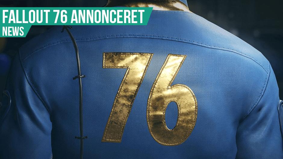 Bethesda teaser nyt Fallout