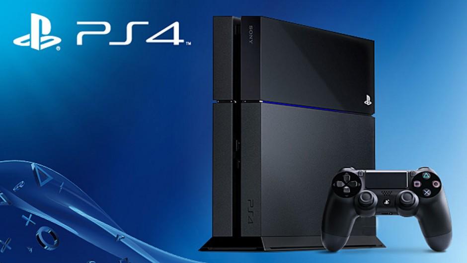 Detaljer om stor PS4 update