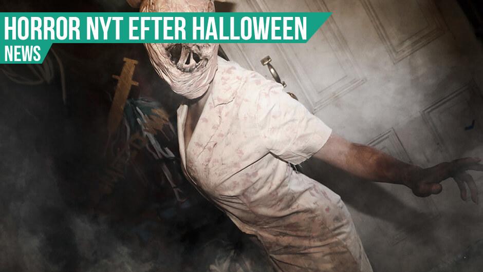 Nyt Silent Hill på vej?