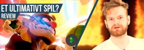 Anmeldelse: Super Smash Bros. Ultimate