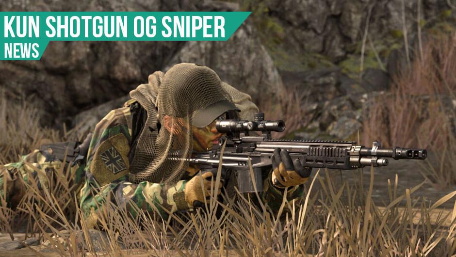En Ny Game Mode Til Warzone
