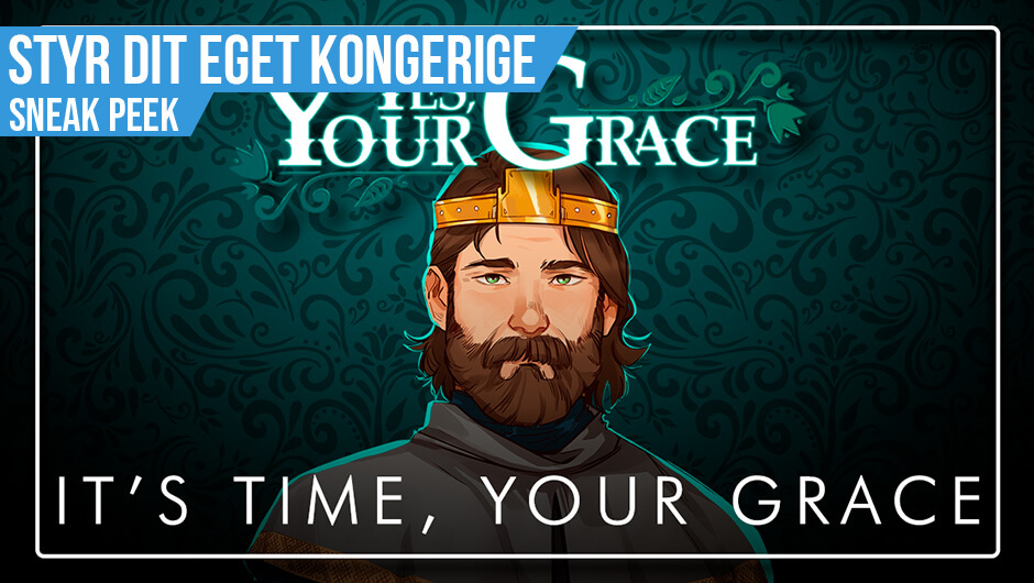 Indtryk: Yes, Your Grace