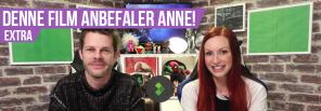 Film: Anne Anbefaler ...