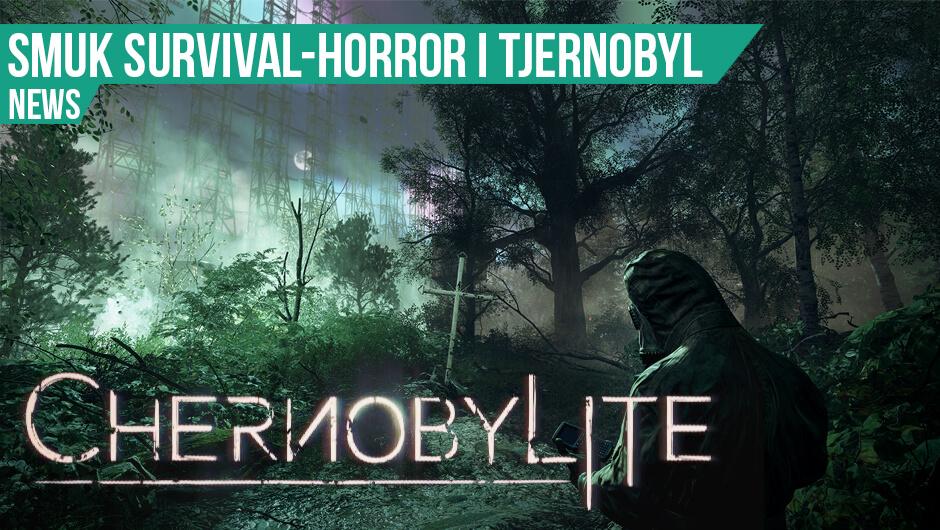 Gys i Tjernobyl