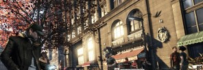 GC13: Watch Dogs indtryk